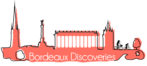 Logo Bordeaux Discoveries