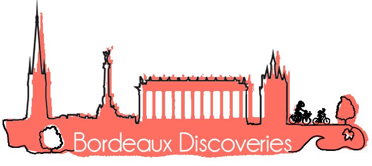 Logo Bordeaux Discoveries